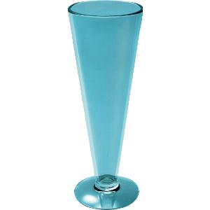 VERRE A COCKTAIL STACKY TURQUOISE