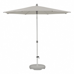 PARASOL SMART EASY Ø.200 TAUPE