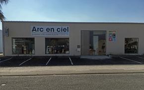 Localisation - Mobilier de Jardin Design   Arc En Ciel