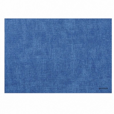 Set De Table 43x30 Cm Tiffany Bleu Lumineux Guzzini