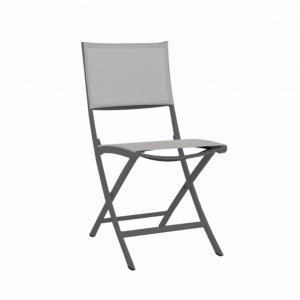 Chaises Pliantes Mobilier de jardin design