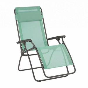 FAUTEUIL RELAX R Clip Batyline Iso Menthol - LAFUMA