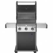 Barbecue gaz Rogue R425 black - NAPOLEON