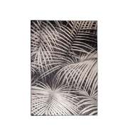 Tapis PALM 170x240 by night - ZUIVER