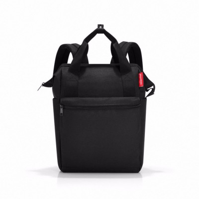 Sac à dos Isotherme Allrounder R iso black - 12 litres - Reisenthel