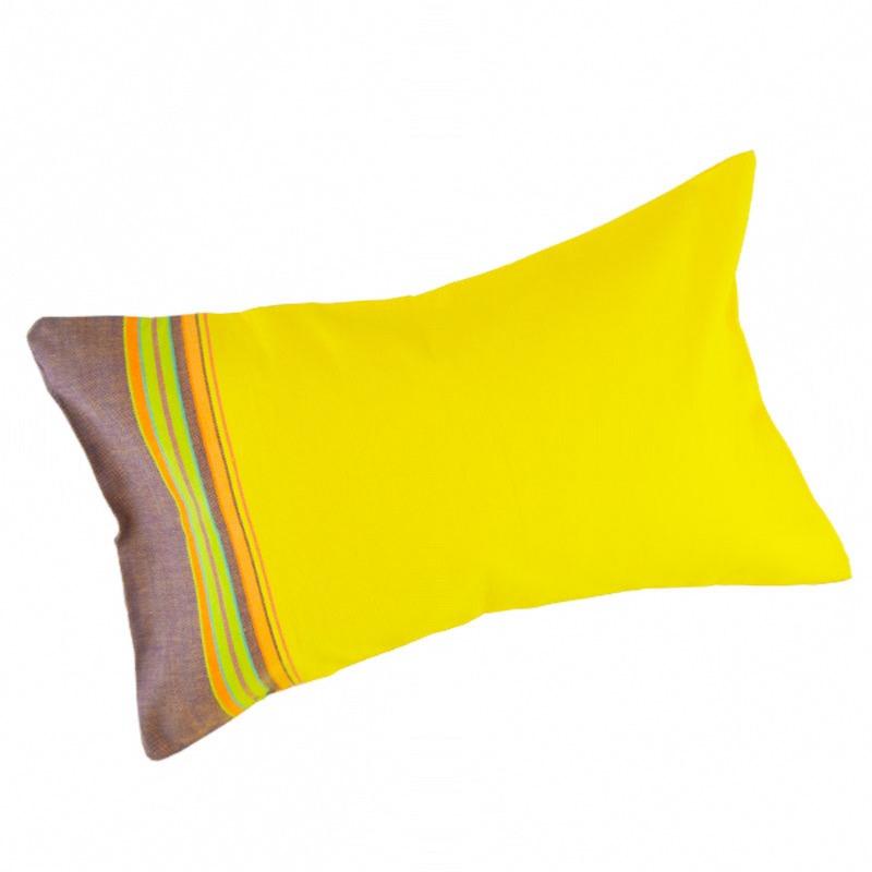 coussin de bain plage coloris mississippi. Black Bedroom Furniture Sets. Home Design Ideas