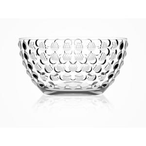 SEAU A CHAMPAGNE BOLLE BOWL TRANSPARENT GRAND MODELE ITALESSE