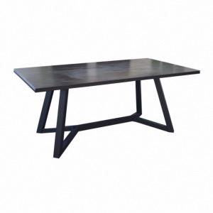 Agira Table Dekton Océo 200 CmPlateau WHIEY2eD9