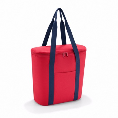 Sac isotherme Thermoshopper - 15 l - Rouge - Reisenthel