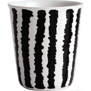 MUG COPPETTA EXPRESSO BIG STRIPE