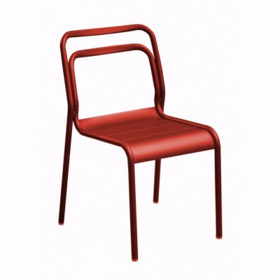 Empilable Rouge Empilable Eos Eos Chaise Rouge Empilable Océo Chaise Océo Chaise Eos uZOiPkX
