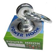 POWERHOOK : CROCHET ROTATIF + CHAINE