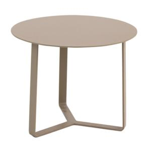 TABLE BASSE APOLLO Ø44 COLORIS CHAMPAGNE