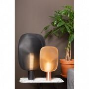 Lampe MAI - taille M - noire - ZUIVER