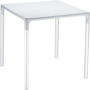 Table MANGO 72x72x72cm empilable