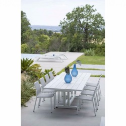 Mobilier de Jardin Design | Arc En Ciel | pergolas, table ...
