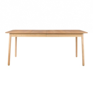 Table à manger GLIMPS - extensible 180/240X90x76 cm en bois - Zuiver