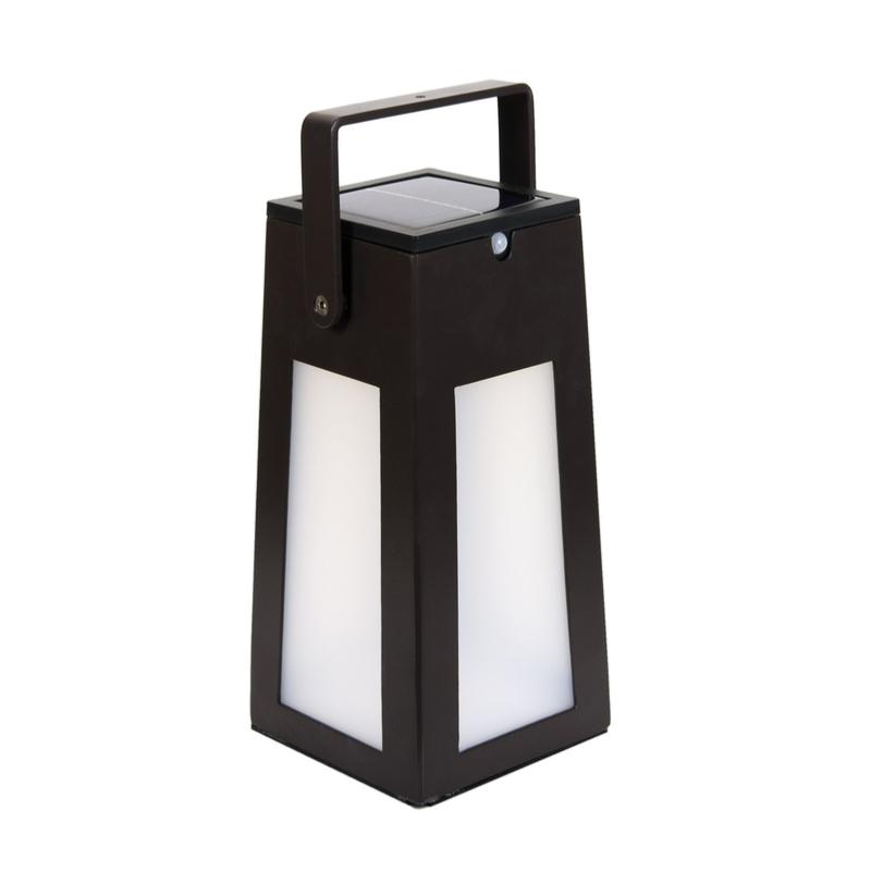 tinka gris espace lampe solaire led. Black Bedroom Furniture Sets. Home Design Ideas
