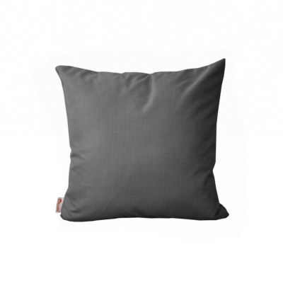 COUSSIN DECOR 45X45, toile sunbrella 210 gr, garniture ouate waterpass coloris graphite 119