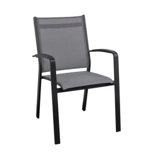 FAUTEUIL COSMO BLACK