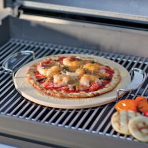 PIERRE A PIZZA GOURMET BBQ SYSTEM