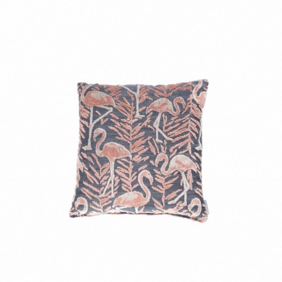 Coussin KYLIE Rose - 45 x 45 cm - ZUIVER