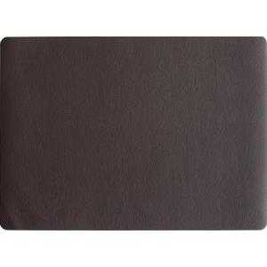 SET DE TABLE STONE MARRON