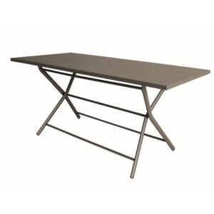 Design De Pliantes Jardin Tables Mobilier dxCoWrBe