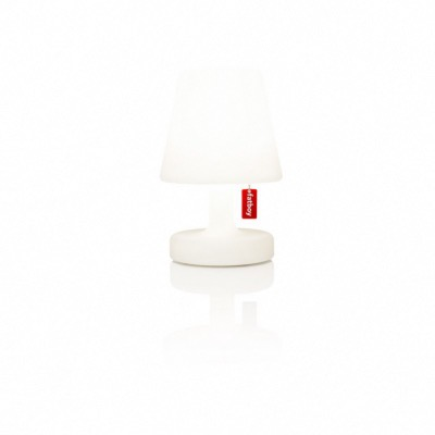 Lampe FATBOY® Edison The Petit Lamp portative LED, 25x16 cm rechargeable via USB