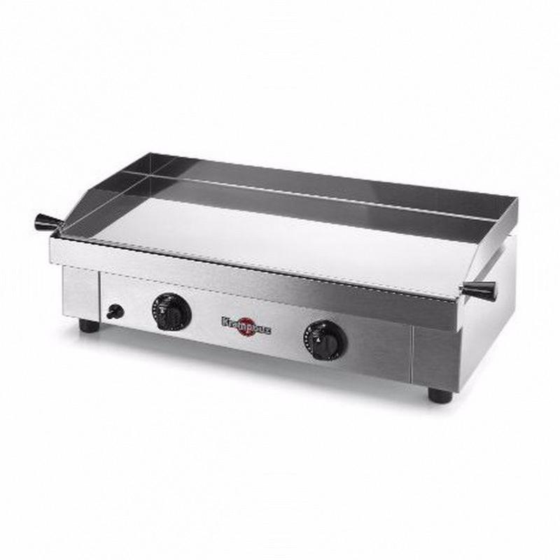 KRAMPOUZ Brosse inox pour barbecue ABG1