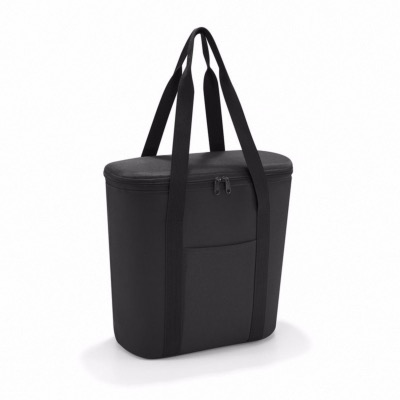 Sac isotherme Thermoshopper - 15 l - Noir - Reisenthel