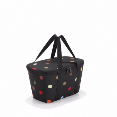 Sac Isotherme CoolerBag XS - Dots - 4 l - REISENTHEL