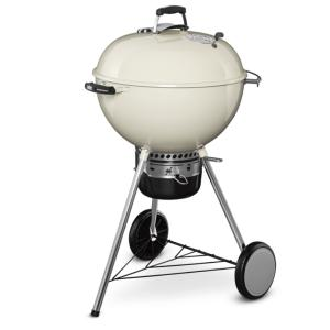 BARBECUE WEBER MASTER TOUCH Ø.57 CM IVOIRE