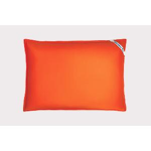 COUSSIN GÉANT SWIMMING BAG FLOTTANT ORANGE