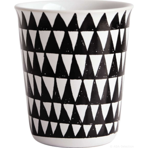 MUG COPPETTA EXPRESSO TRIANGLE