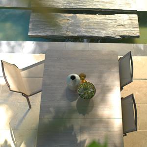 Mobilier de Jardin Design   Arc En Ciel