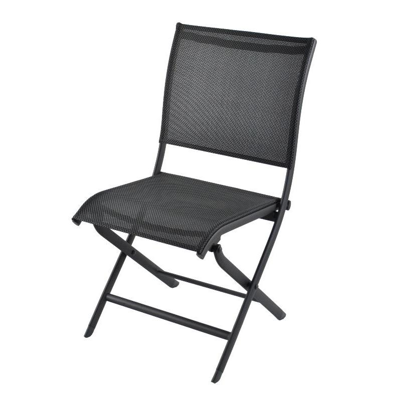 Grey Chaise Elegance Chaise Aluminium Pliante Elegance Chaise Grey Pliante Aluminium Elegance UpVMqSLzG