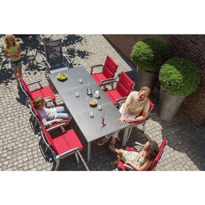 Stunning Table Et Chaises De Jardin Kettler Gallery - House ...