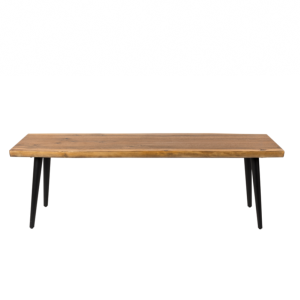 Banc design 180cm ALAGON - Dutchbone