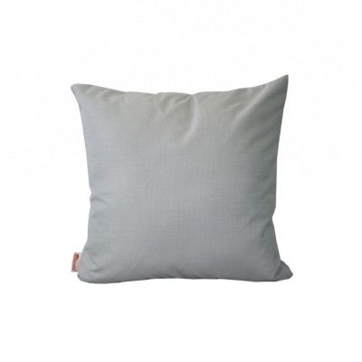 COUSSIN DECOR 45X45, toile sunbrella 210 gr, garniture ouate waterpass coloris cloud 100