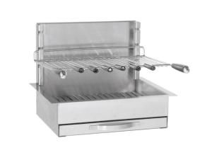 Gril encastrable 961.56 inox Forge Adour