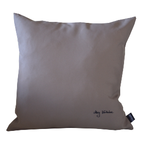 COUSSIN DECOR TAUPE