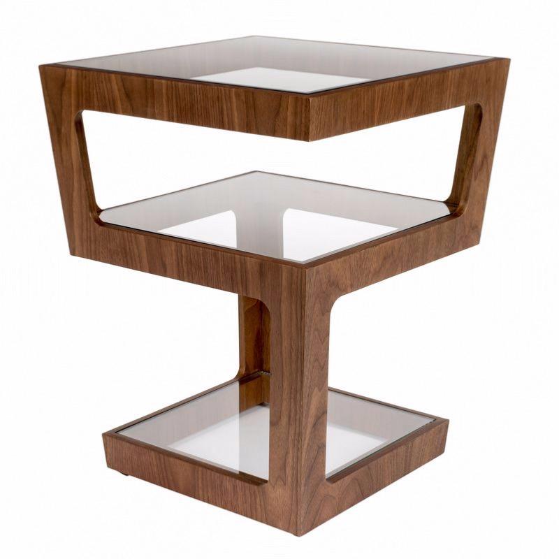 Petite Table d\'appoint GLAVO - DUTCHBONE