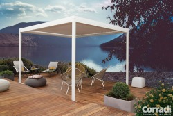 Mobilier de Jardin Design | Arc En Ciel | pergolas, table ...