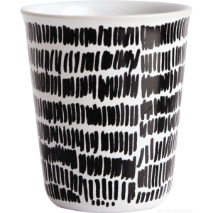 MUG COPPETTA EXPRESSO MINI STRIP