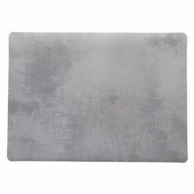 Set de table BETON gris clair - 46 x 36 cm - ASA