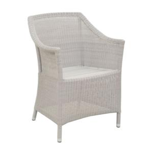 FAUTEUIL CHICORY WHITE
